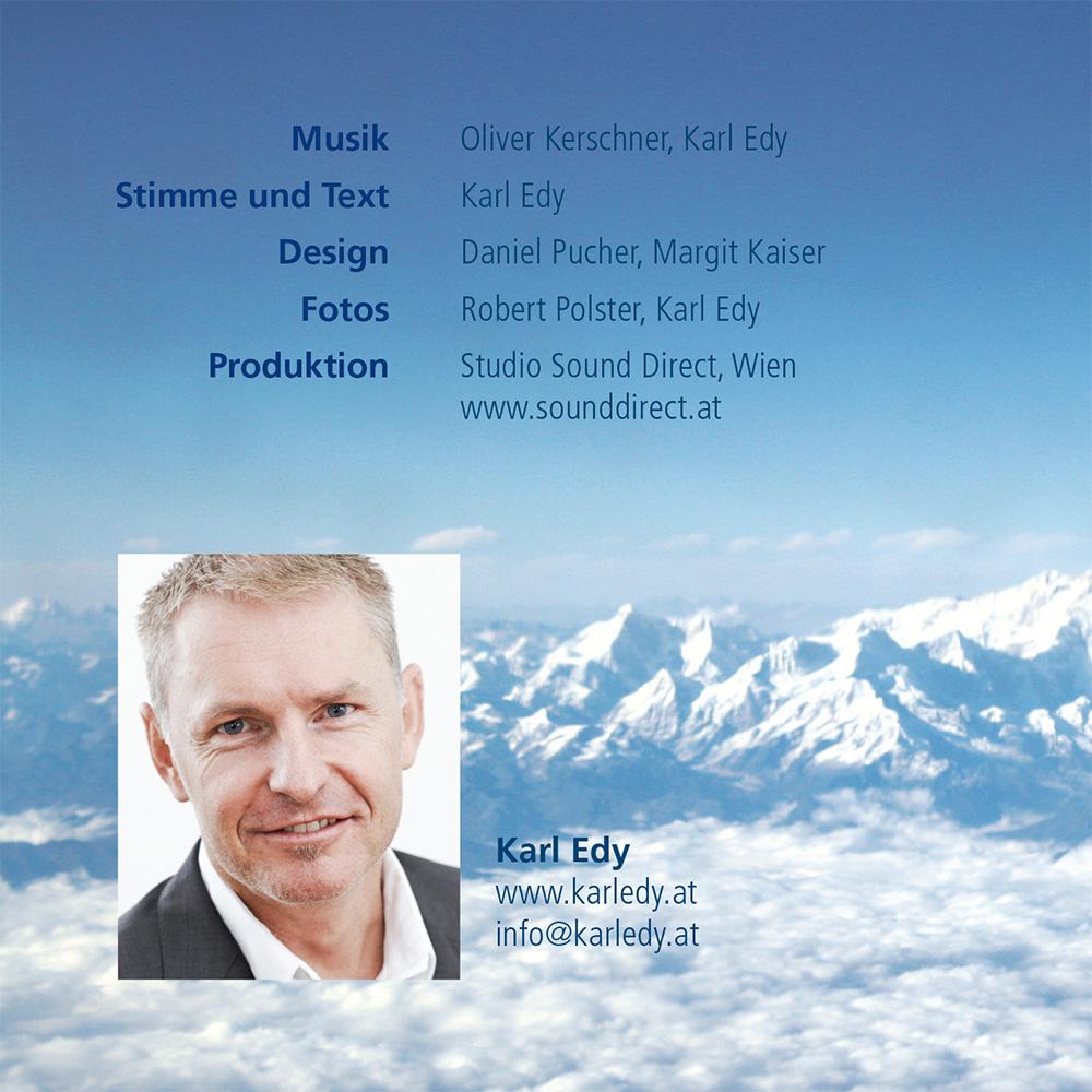 Karl Edy Cd Musika