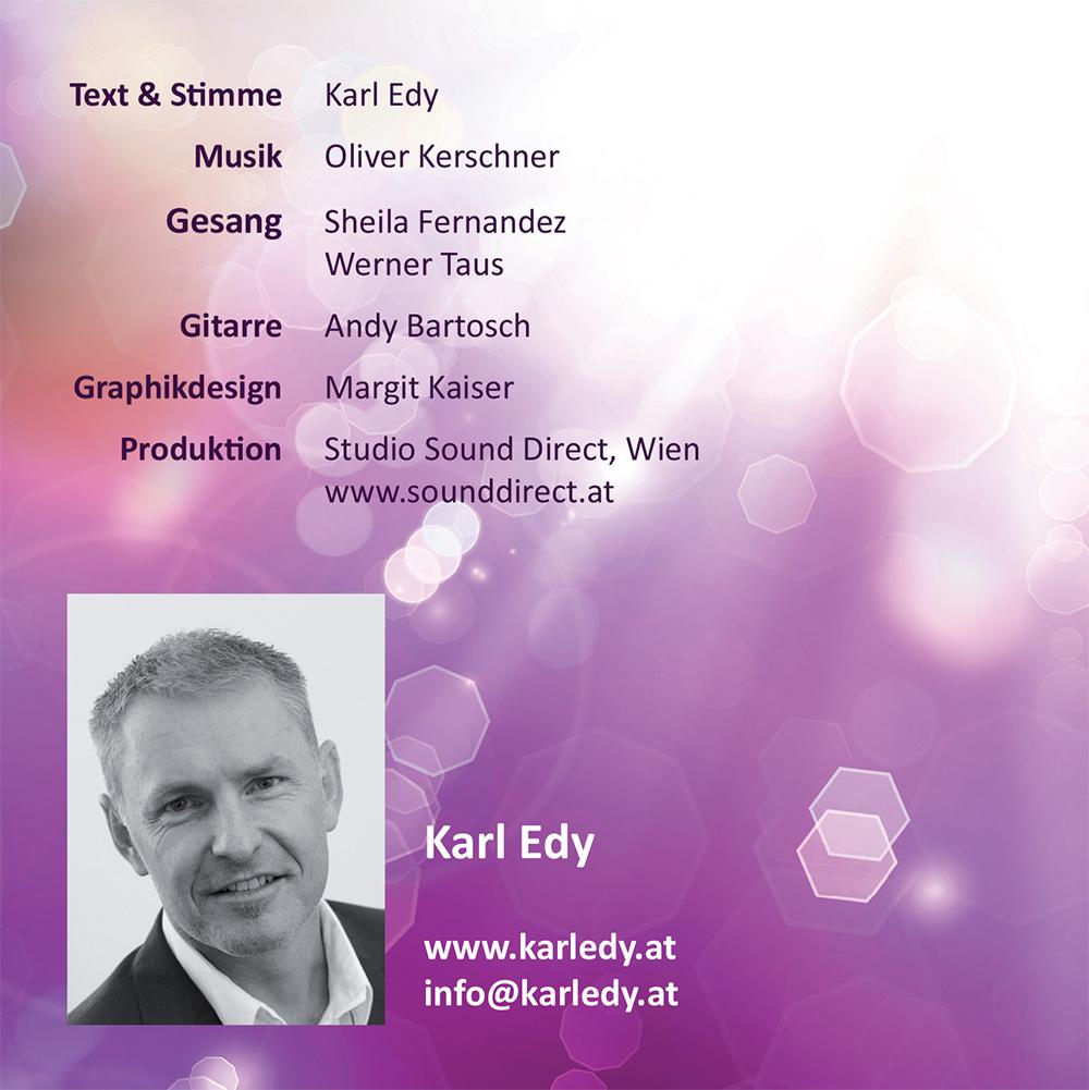 Karl Edy CD Shop