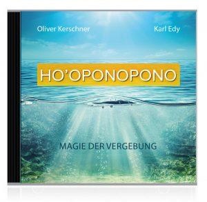CD Cover Ho'oponopono