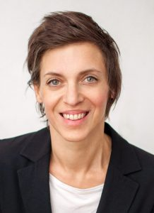 Sonja Törnström