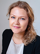Verena Auberger